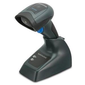 Pistoolscanner draadloos